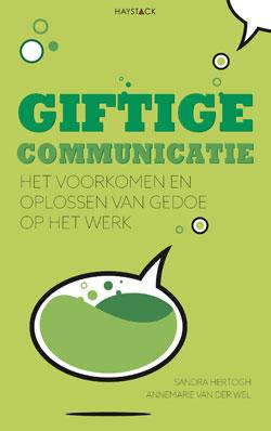 boek giftige communicatie