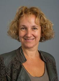 Marieke Veenstra